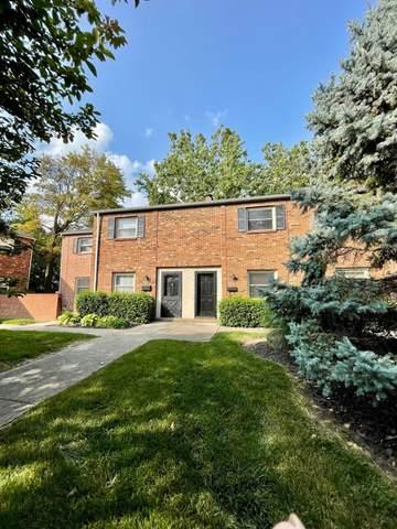 4824 Merrifield Place #3, Upper Arlington, OH 43220 (MLS #221026523) :: Signature Real Estate