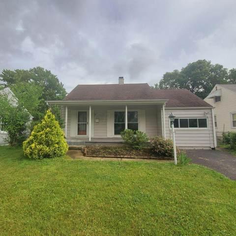 939 Sells Avenue, Columbus, OH 43212 (MLS #221026527) :: Signature Real Estate