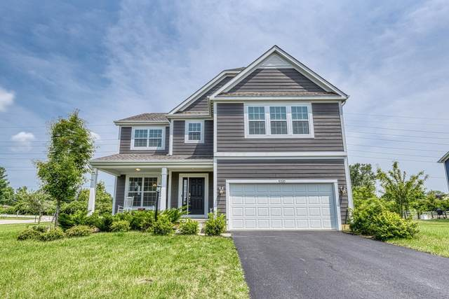 5320 Louden Drive, Lewis Center, OH 43035 (MLS #221026539) :: 3 Degrees Realty