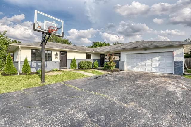 1405-1407 Weybridge Road, Columbus, OH 43220 (MLS #221026546) :: Signature Real Estate