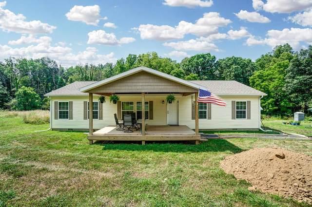 37283 Price Road, Logan, OH 43138 (MLS #221026557) :: Signature Real Estate