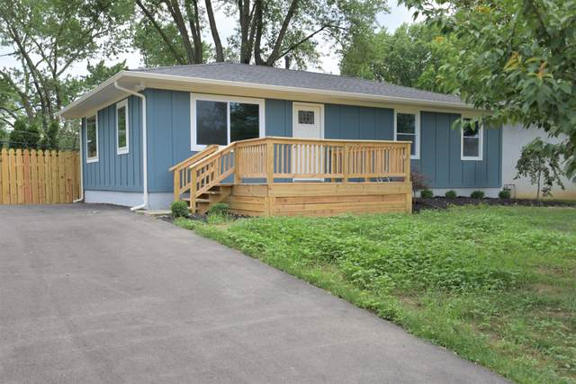 3421 Dempsey Road, Westerville, OH 43081 (MLS #221026558) :: The Tobias Real Estate Group