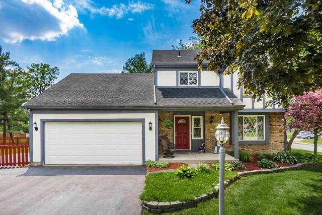 12357 Woodsfield Circle W, Pickerington, OH 43147 (MLS #221026577) :: Sam Miller Team