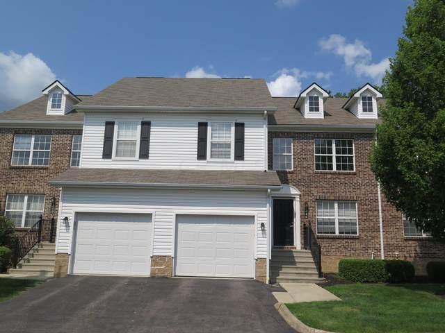 7446 Grand Bahama Drive, Worthington, OH 43085 (MLS #221026583) :: Berkshire Hathaway HomeServices Crager Tobin Real Estate
