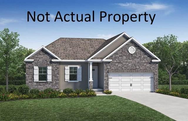 44 Scarlett Drive, Delaware, OH 43015 (MLS #221026593) :: CARLETON REALTY