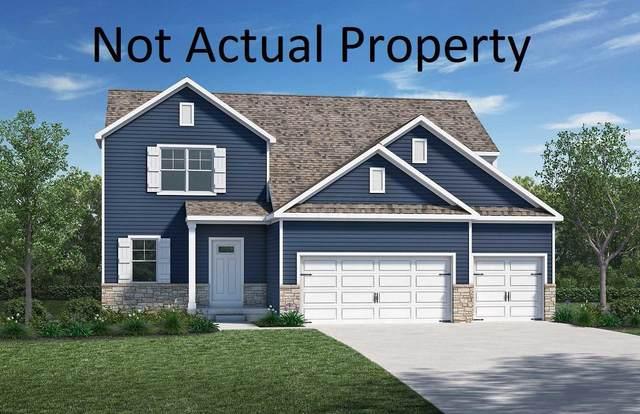 43 Scarlett Drive, Delaware, OH 43015 (MLS #221026602) :: Signature Real Estate