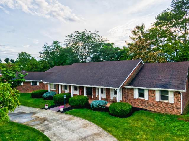 1331 Yellowbud Place, Washington Court House, OH 43160 (MLS #221026606) :: The Holden Agency