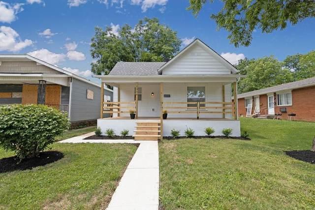 1399 Miller Avenue, Columbus, OH 43206 (MLS #221026649) :: 3 Degrees Realty