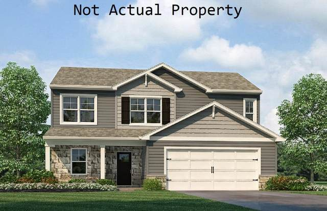 122 Beaman Gates Drive, Granville, OH 43023 (MLS #221026655) :: The Raines Group