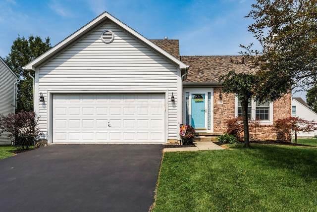 1229 Reserve Drive, Reynoldsburg, OH 43068 (MLS #221026674) :: The Holden Agency