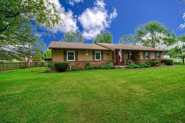 8440 Bruce Court NW, Canal Winchester, OH 43110 (MLS #221026687) :: Signature Real Estate