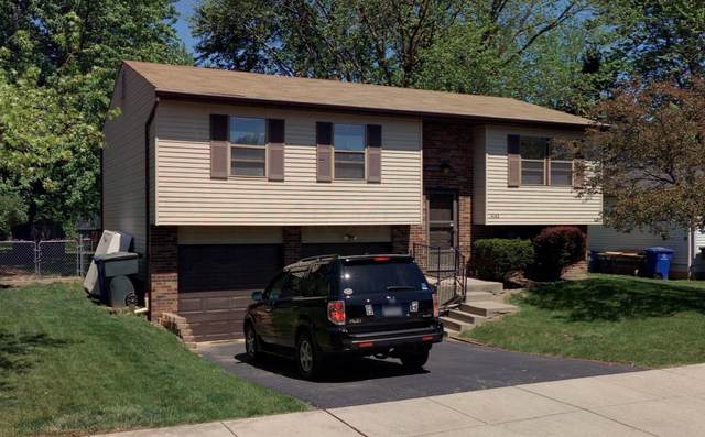 4142 Little Pine Drive, Gahanna, OH 43230 (MLS #221026690) :: The Holden Agency