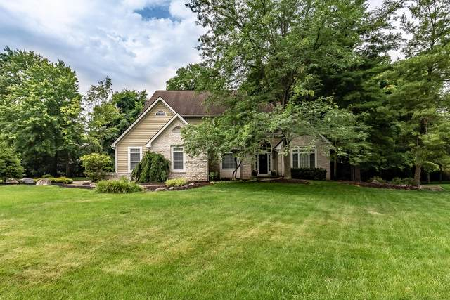 4946 Sheffield Avenue, Powell, OH 43065 (MLS #221026734) :: 3 Degrees Realty