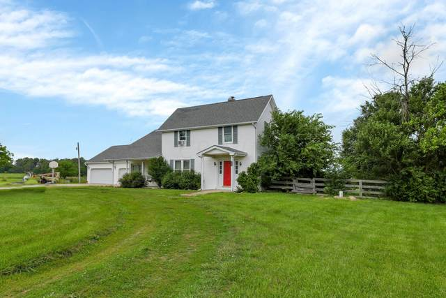 7652 Drury Road, London, OH 43140 (MLS #221026741) :: Signature Real Estate