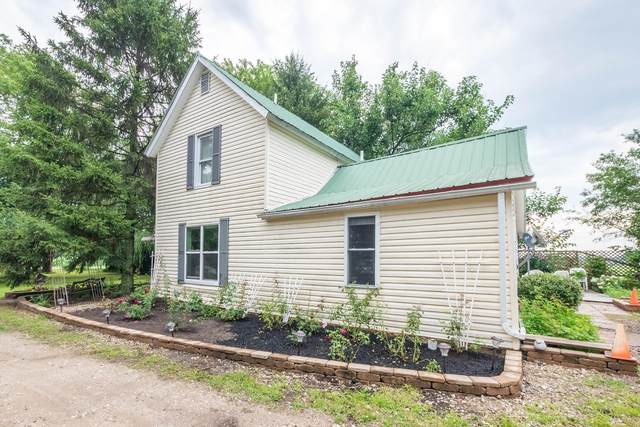 13539 Old Columbus Road, South Vienna, OH 45369 (MLS #221026748) :: Signature Real Estate