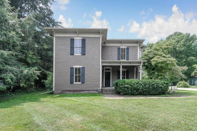 1444 Newark Granville Road, Granville, OH 43023 (MLS #221026768) :: Core Ohio Realty Advisors