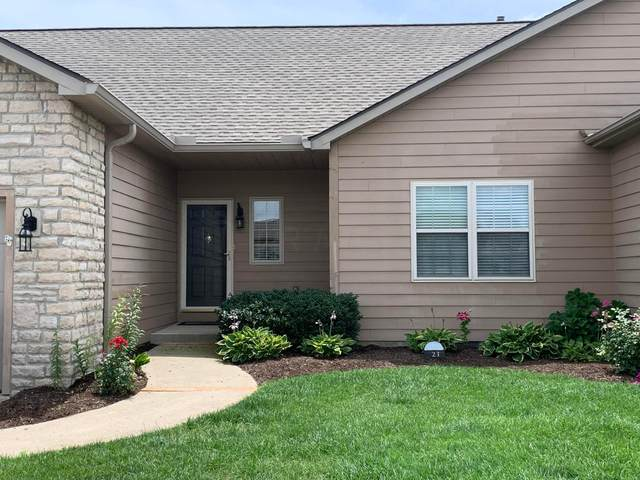 23 Claire Court, Circleville, OH 43113 (MLS #221026770) :: MORE Ohio