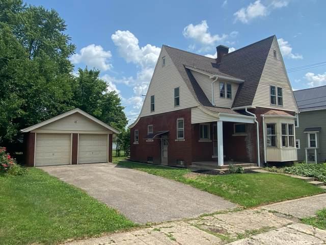 118 N Washington Street, Circleville, OH 43113 (MLS #221026781) :: Core Ohio Realty Advisors