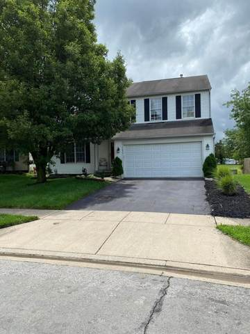 1095 Robmeyer Drive, Columbus, OH 43207 (MLS #221026782) :: 3 Degrees Realty
