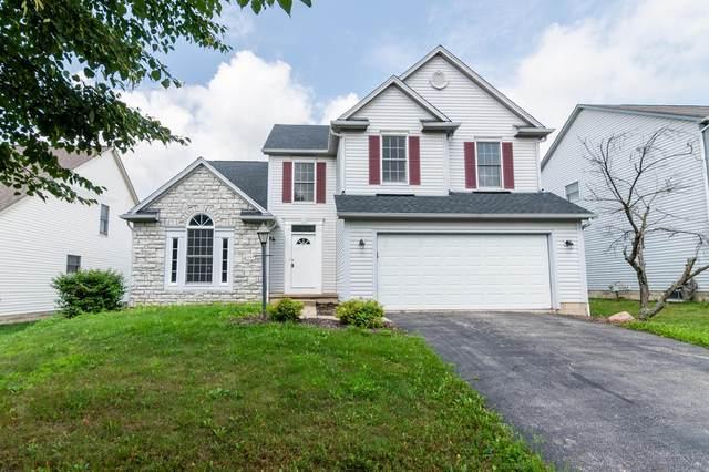 247 Tar Heel Drive, Delaware, OH 43015 (MLS #221026792) :: Jamie Maze Real Estate Group