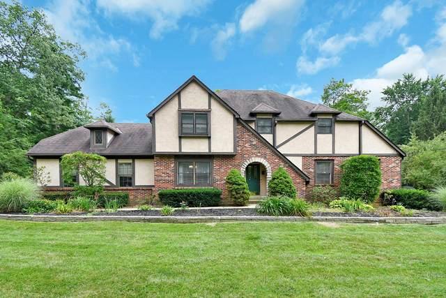 193 Laurel Lane, Pataskala, OH 43062 (MLS #221026801) :: Berkshire Hathaway HomeServices Crager Tobin Real Estate