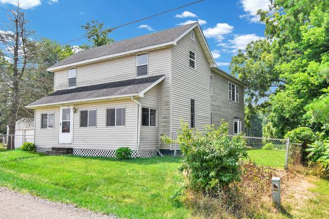 875 Ginder Road NW, Lancaster, OH 43130 (MLS #221026819) :: Signature Real Estate