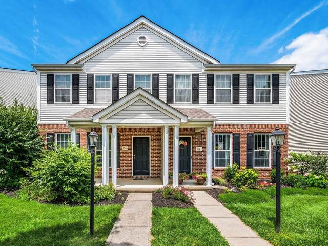 3746 Gibbstone Drive, Columbus, OH 43204 (MLS #221026829) :: Berkshire Hathaway HomeServices Crager Tobin Real Estate