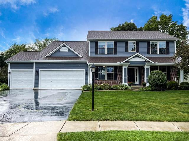 7576 Affirmed Court, Lewis Center, OH 43035 (MLS #221026859) :: Exp Realty