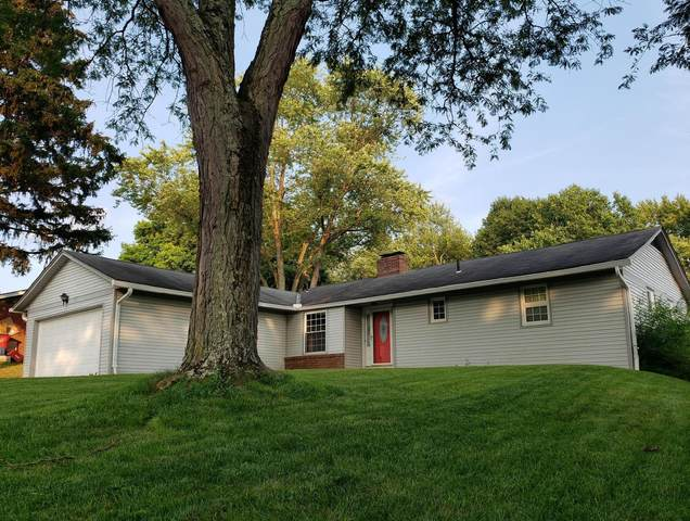 650 Farrington Drive, Worthington, OH 43085 (MLS #221026893) :: Berkshire Hathaway HomeServices Crager Tobin Real Estate