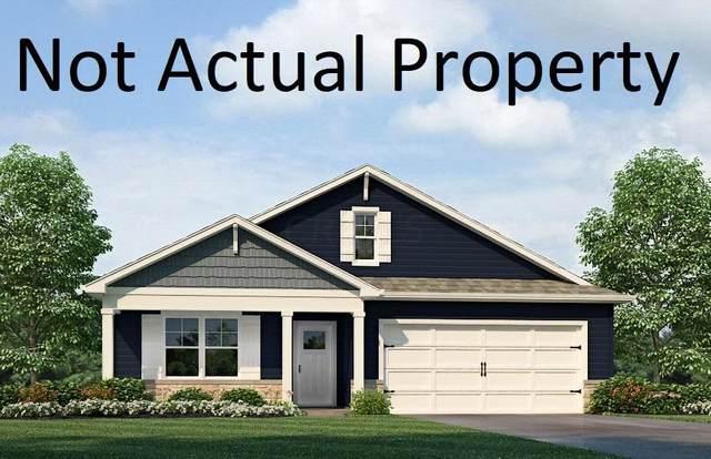 2513 Brook Run Drive, Lancaster, OH 43130 (MLS #221026965) :: 3 Degrees Realty