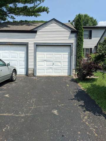 1654 Park Place Drive, Westerville, OH 43081 (MLS #221026977) :: 3 Degrees Realty