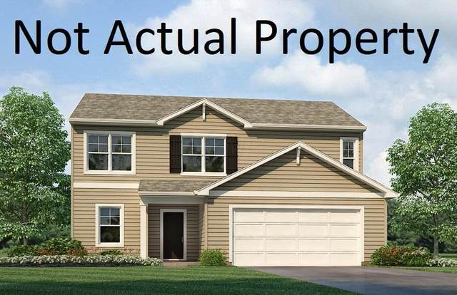 2482 Brook Run Drive, Lancaster, OH 43130 (MLS #221026978) :: RE/MAX ONE
