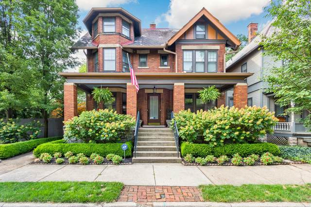 829-831 Franklin Avenue, Columbus, OH 43205 (MLS #221027006) :: Exp Realty