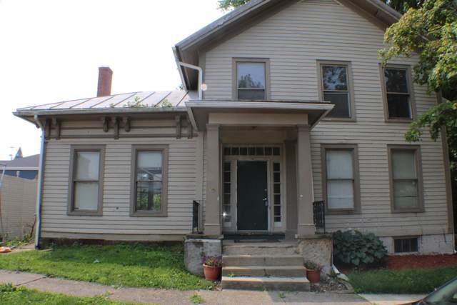 15 W College Street, Fredericktown, OH 43019 (MLS #221027039) :: Sam Miller Team