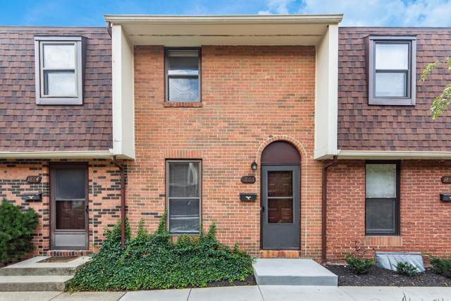1866 Willoway Circle S Bldg, Columbus, OH 43220 (MLS #221027052) :: Berkshire Hathaway HomeServices Crager Tobin Real Estate
