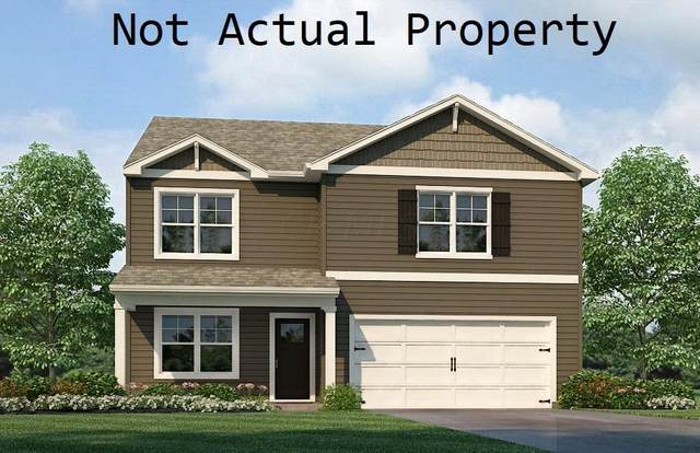 5881 Trail View Crossing, Grove City, OH 43123 (MLS #221027063) :: Signature Real Estate