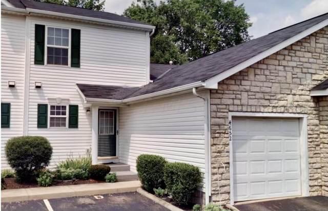 4652 Parrau Drive 67D, Columbus, OH 43228 (MLS #221027076) :: Signature Real Estate