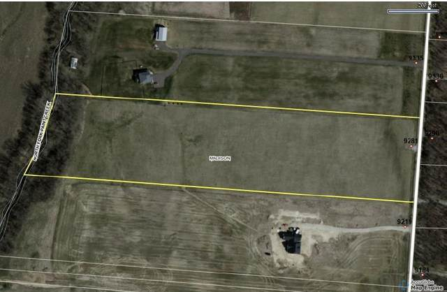 9281 Rockwell Road, Mount Sterling, OH 43143 (MLS #221027079) :: The Holden Agency
