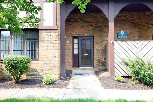 4753C Middletown Street C, Columbus, OH 43214 (MLS #221027091) :: The Raines Group