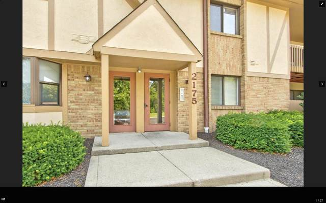 2175 Hedgerow Road 2175H, Columbus, OH 43220 (MLS #221027099) :: Exp Realty