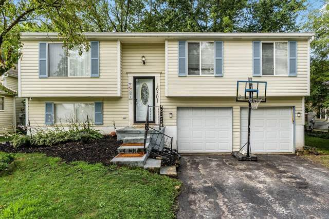 6301 Barnside Drive, Canal Winchester, OH 43110 (MLS #221027106) :: Greg & Desiree Goodrich | Brokered by Exp