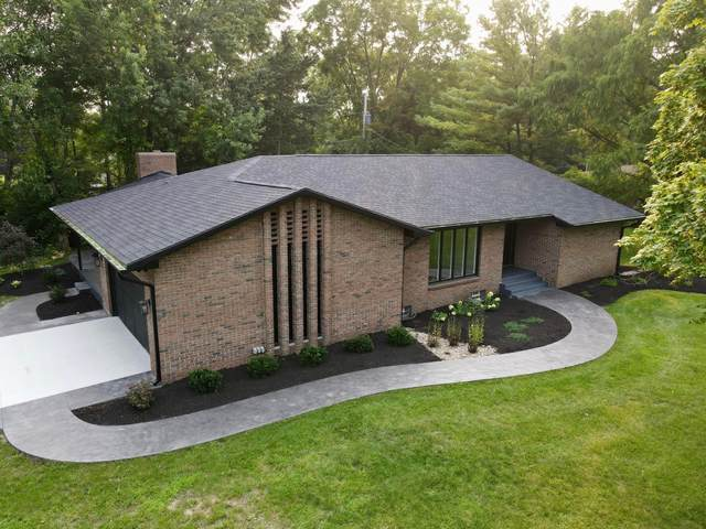 1177 Brookpark Road, Marion, OH 43302 (MLS #221027116) :: The Holden Agency