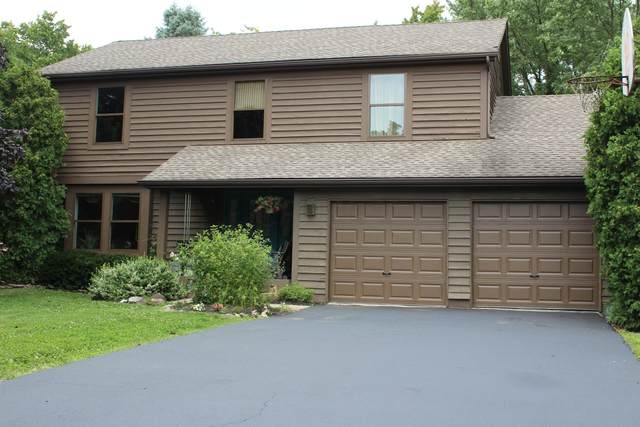 331 Slate Run Drive, Powell, OH 43065 (MLS #221027125) :: The Tobias Real Estate Group
