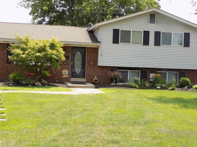 2666 Hubbell Road, Columbus, OH 43232 (MLS #221027133) :: CARLETON REALTY