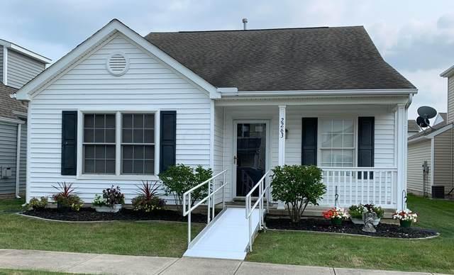 2263 Kilchurn Drive, Marion, OH 43302 (MLS #221027167) :: Berkshire Hathaway HomeServices Crager Tobin Real Estate