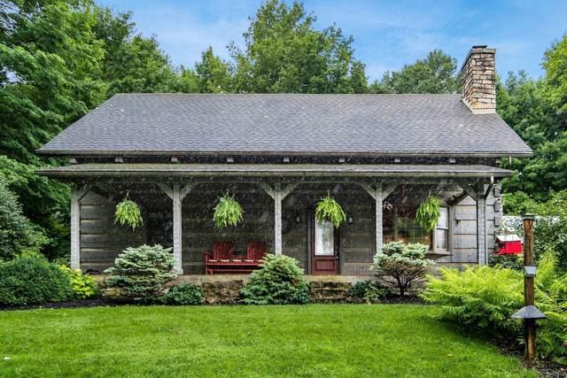 1941 Millersburg Road, Utica, OH 43080 (MLS #221027186) :: Signature Real Estate