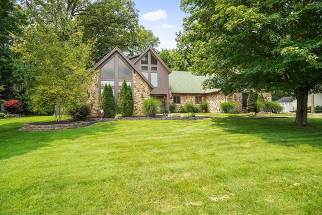 945 Chaumont Drive, Marion, OH 43302 (MLS #221027187) :: 3 Degrees Realty