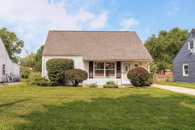 3697 Eisenhower Road, Columbus, OH 43224 (MLS #221027188) :: Berkshire Hathaway HomeServices Crager Tobin Real Estate