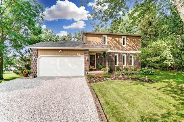 623 Citation Road SW, Pataskala, OH 43062 (MLS #221027189) :: Signature Real Estate