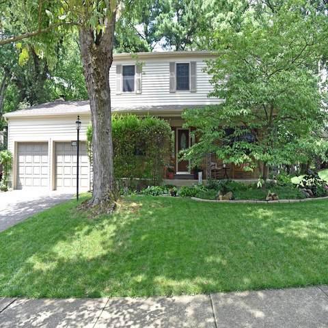 544 Haymore Avenue N, Worthington, OH 43085 (MLS #221027194) :: Exp Realty